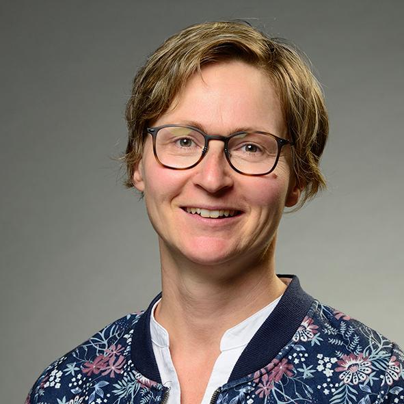 Birgit Heidenreich