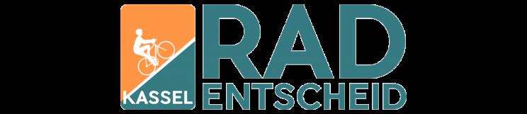 Radentscheid Kassel Logo