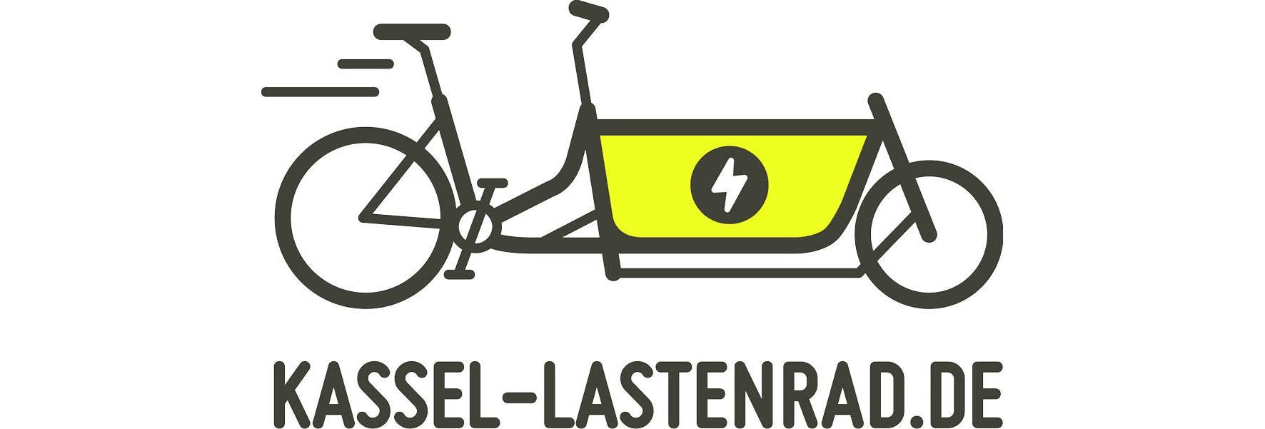 Kassel-Lastenrad