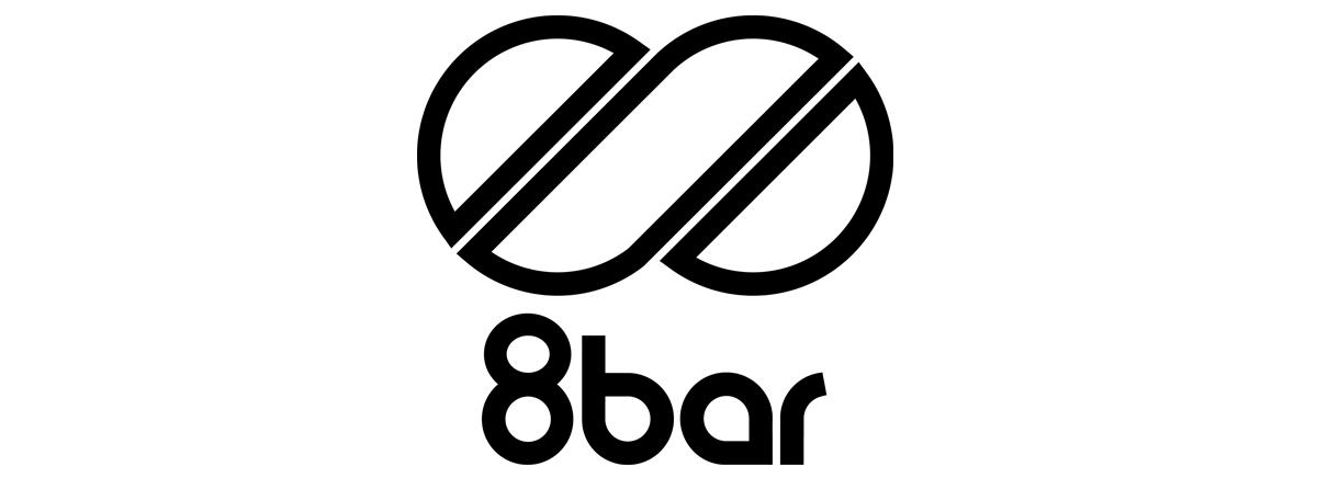 8bar Logo