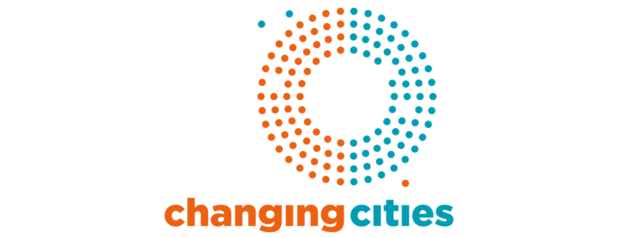 Changing Cities Logo
