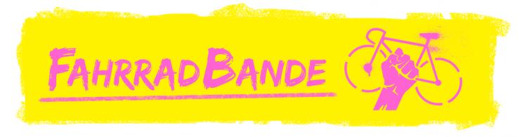 Fahrradbande Logo
