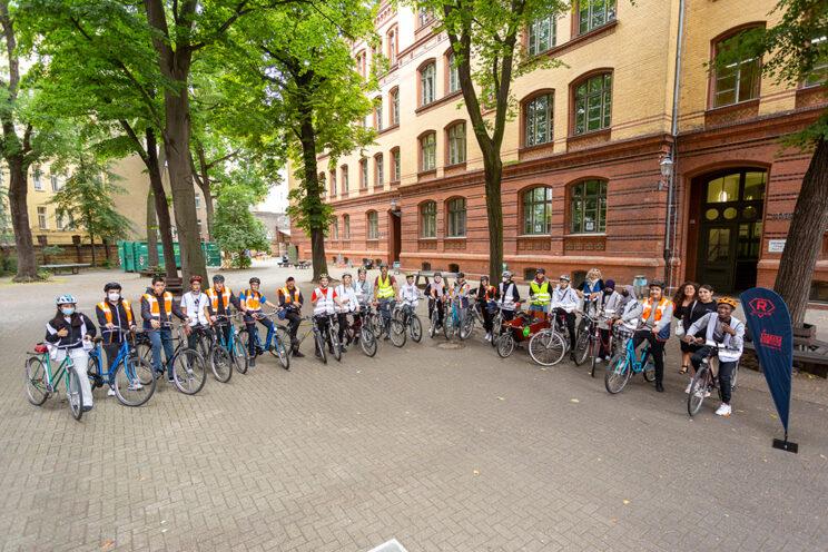 Albrecht-von-Graefe-Schule Berlin